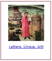 Ebook Lettere, Lingue, Arti