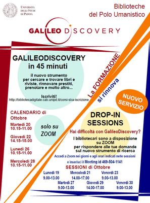 Locandina laboratori Galileo autunno 2020_2